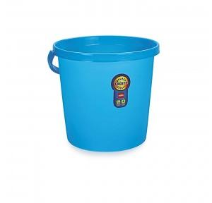 Frosty Plastic Bucket, 15 Ltr
