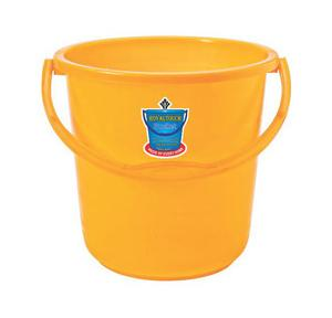 Frosty Plastic Bucket, 20 Ltr