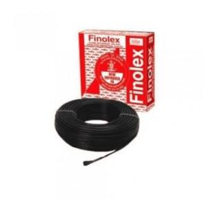 Finolex 1.5 Sqmm 2 Core FR PVC Insulated Sheathed Flexible Cable, 100 Mtr