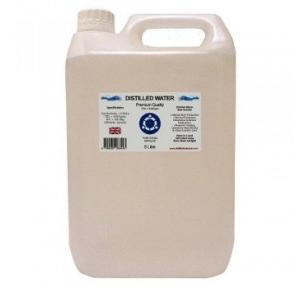 Distilled Water, 1 Ltr