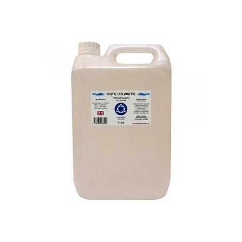 Distilled Water, 1 Ltr