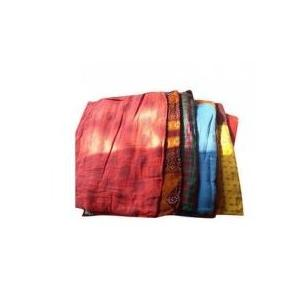 Cotton Old Dhoti, 15x30 Inch
