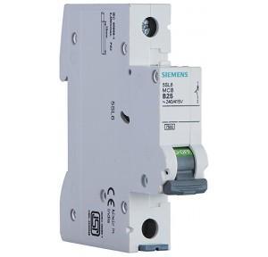 Siemens 16A Single Pole Miniature Circuit Breaker