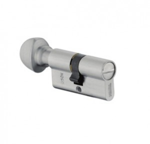 Dorset Cylinder Lock 60 mm, CL 202 SS