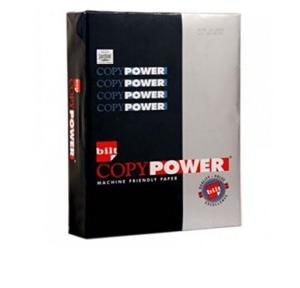 Bilt Copy Power A4 Size Copier Paper, 75 gsm (500 Sheets)