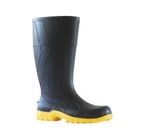 Bata PVC Gumboots, Length: 15 Inch, Size: 10