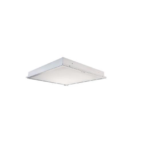 Halonix 36w Racess Radiance Opal Flat Panel Led Light Hlfpr22 02 36 Cw R Wc