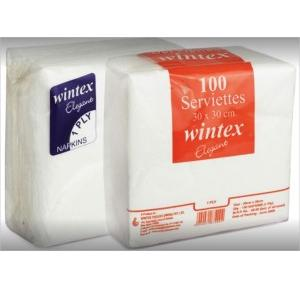 Wintex Tissue Paper 30x30 cm (Pack of 100 Pcs)
