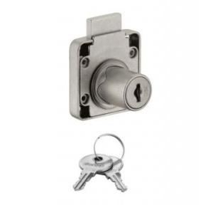 Dorset 22mm Square Multipurpose Lock, MP 360