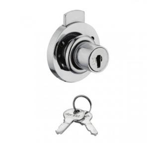 Dorset 22mm Round Multipurpose Lock, MP 330