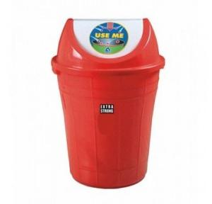 Sintex 80 Ltr Dustbin with Moveable Cap, GBVF 08-01
