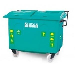 Sintex Master Dust Bin, 630 Ltr
