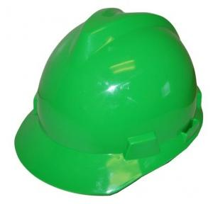 Safari Pro Green Safety Helmet