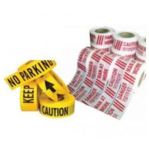 Prima PCT-02 General Duty Caution Tape