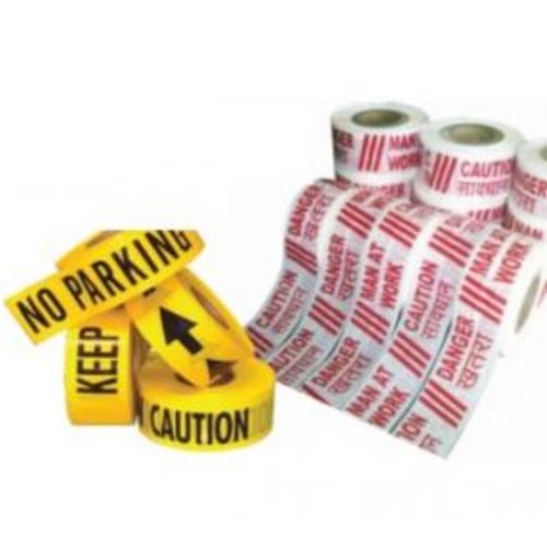 Prima PCT-02 General Duty Caution Tape