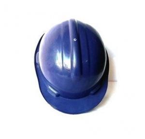 Safari Pro Blue Safety Helmet