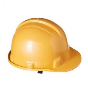 Safari Pro Yellow Safety Helmet