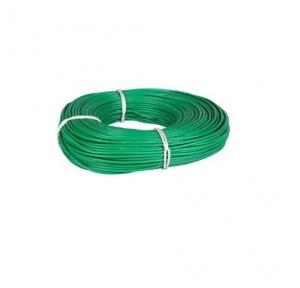 Kalinga 50 Sq mm Single Core FR PVC Insulated Copper Conductor Industrial Cable (100 Mtr)
