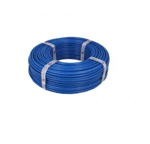 Kalinga 50 Sq mm Single Core FR PVC Insulated Unsheathed Industrial Cable, (90 Mtr)