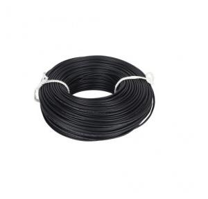 Kalinga 1.0 Sq mm Single Core FR PVC Insulated Unsheathed Industrial Cable (90 Mtr)