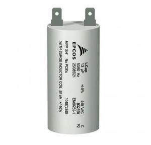 Epcos 4 µF Capacitor