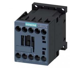 Siemens 22A 4 Pole Contactor, 3RT2317-1BF40