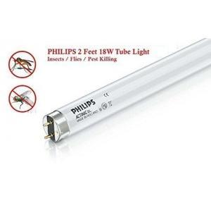 Philips Insect Killer Blue Tube light T8-18W, 2 ft