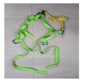 Safari Pro Full Body Single Rope Safety Harness SB01