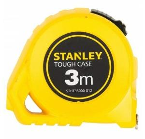 Stanley 3m Tough Case Measuring Tape, STHT36000-812