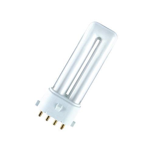 Osram 11W 4 Pin Dulux S/E CFL