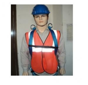 Heapro Safety Harness 1.8 Mtr Double Lanyard With Snap Hooks YDL0012