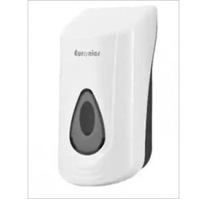 Euronics Abs Soap Dispenser 400 ml, ES 17S