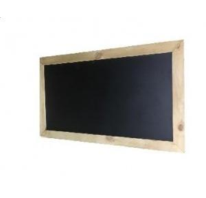 Soft Board 3x4 ft With Aluminium Frame and Wall Hanging Sockets