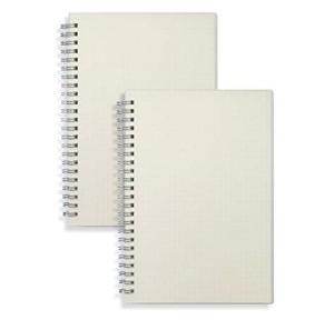 A-One Spiral Writing Pad A5 (40 Pages)