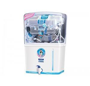 Kent RO Grand Plus Water Purifier, 8 Ltr