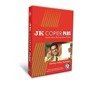 JK Plus A3 Copier Paper 75 GSM, 500 Sheets