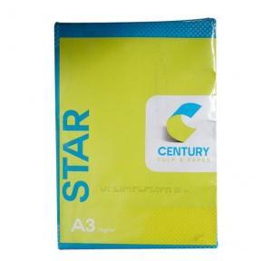 Century Copier Paper A3 100 GSM