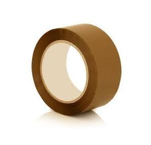 Micro Brown Tape 2 Inch 60 Meter
