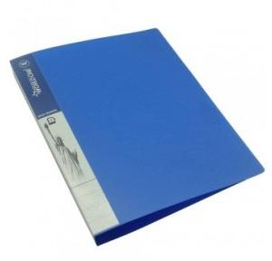 SPS 2D Ring Binder File 2 Inch, 225