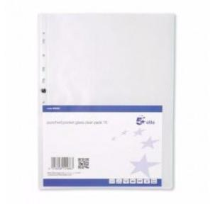 Aappee Punch Folder, Size: A4