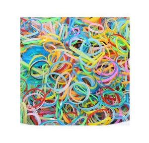 Sanyo Rubber Band 500 gm, Size: 1 Inch