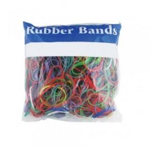 Sanyo Rubber Band 500 gm, Size: 4 Inch