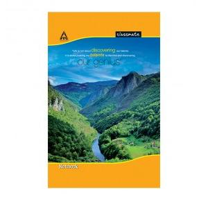 Classmate Note Book Long Size (180 Pages)