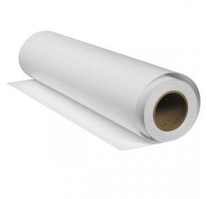 AM Plotter Paper Roll A1 80 GSM, 24 Inch x 50 Mtr