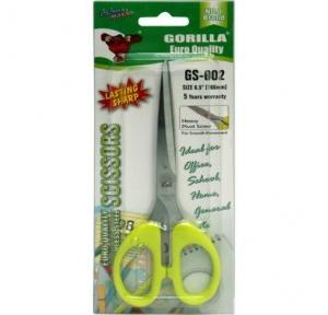 Gorilla Cutting Scissor, Size: 6.5 inch