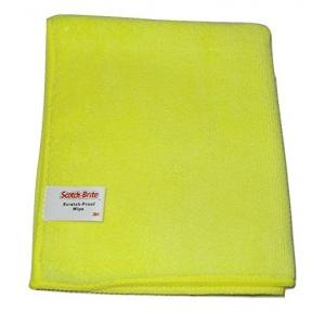 3M Microfiber Cloth Duster, 12x12 Inch
