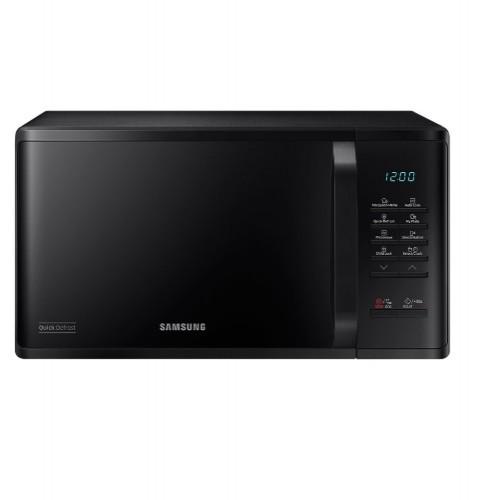 Samsung 23 L Black Solo Microwave Oven, MS23K3513AK
