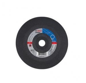 Bosch Grinding Wheel AG7, 180 x 6.6 x 22.23 mm, Grade: A 24 S BF, 373