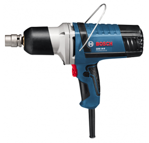 Bosch GDS 18E Impact Wrench, 500 W, 500 - 1300 rpm, 0 601 436 803