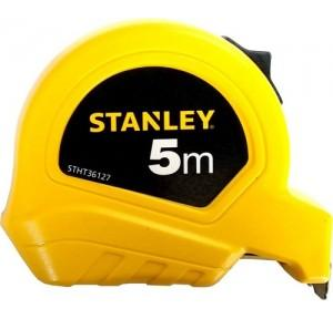 Stanley 5m Tough Case Measuring Tape, STHT36000-812